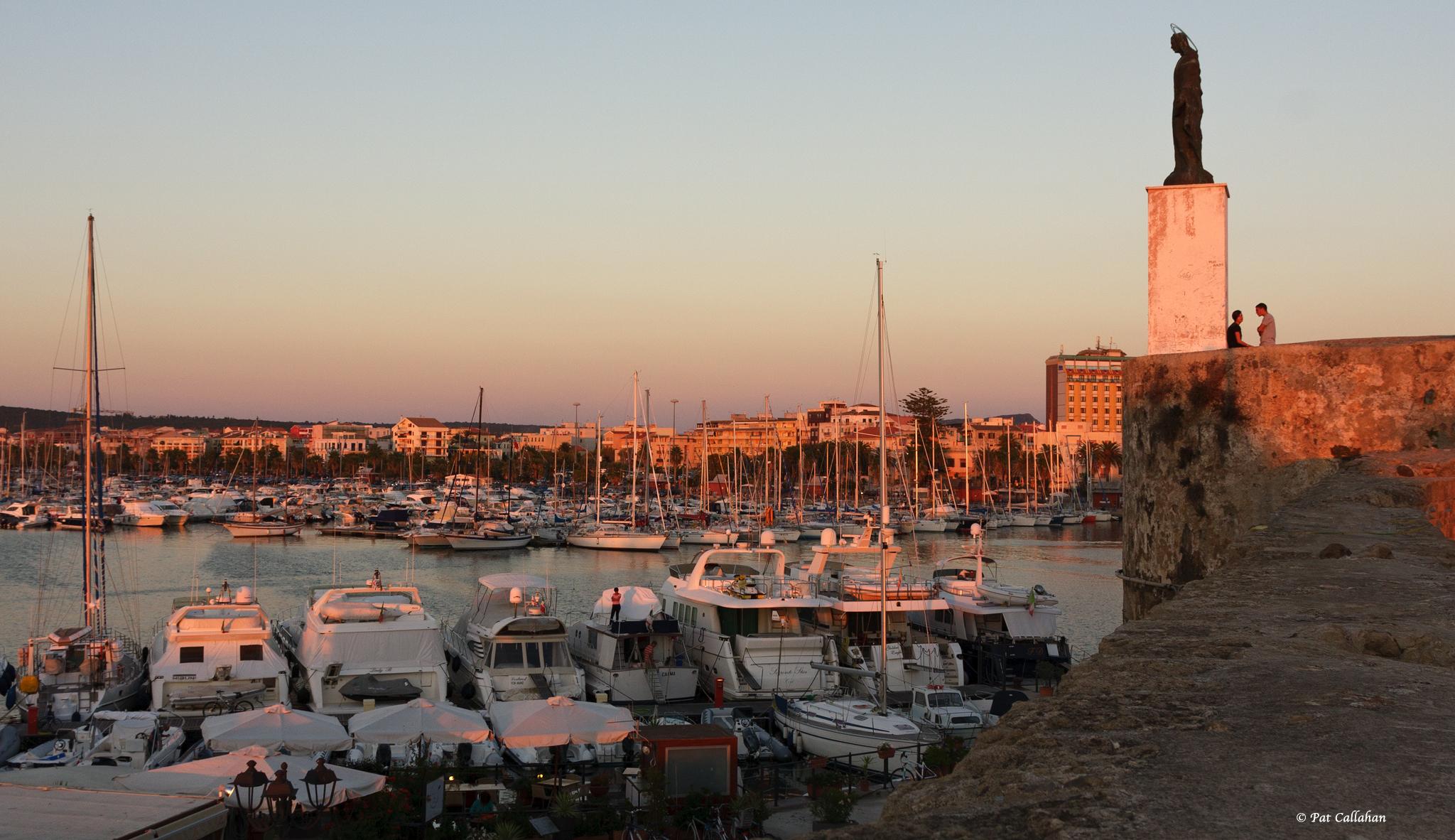 Three days in Alghero, Sardinia… – The World In Between