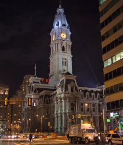 Philadelphia Town Hall