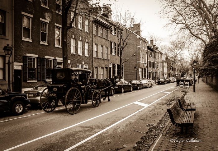 Old City Philadelphia