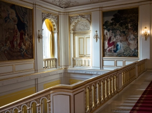 Christianborg Slot (Palace)