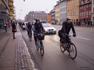 Those Crazy Danes
