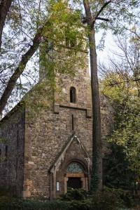 Szent Mihaly Church