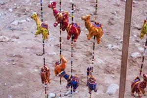 Camel Trinkets Petra Jordan