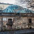 Turkish Baths Kiraly Budapest