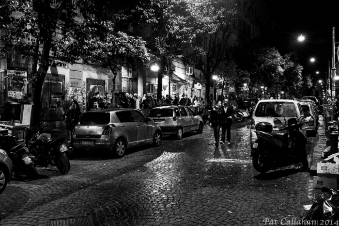 Piazza Bellnin Nightlife