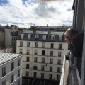 Paris apartment 11th Arrondissement