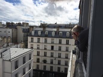 Paris apartment 11th Arrondissement