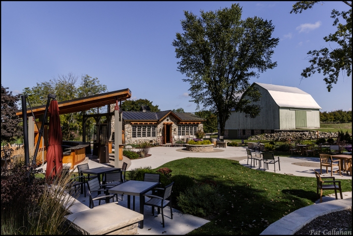 Tuesday at Shady Lane Winery