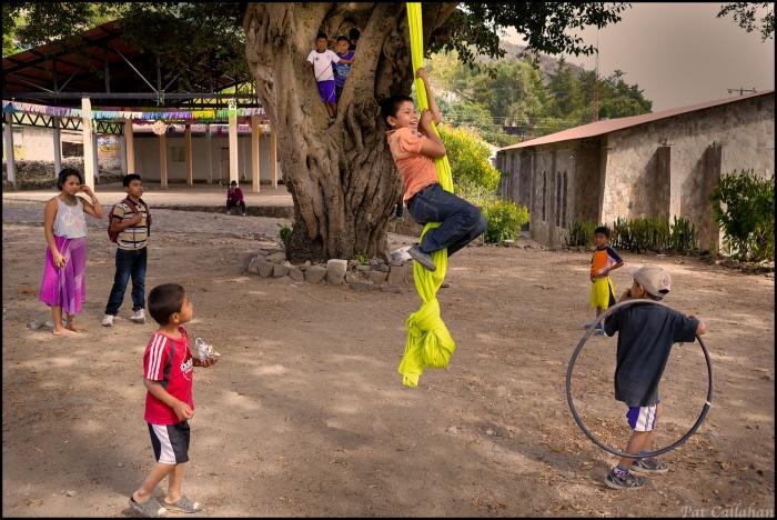 San Marcos Square Fun