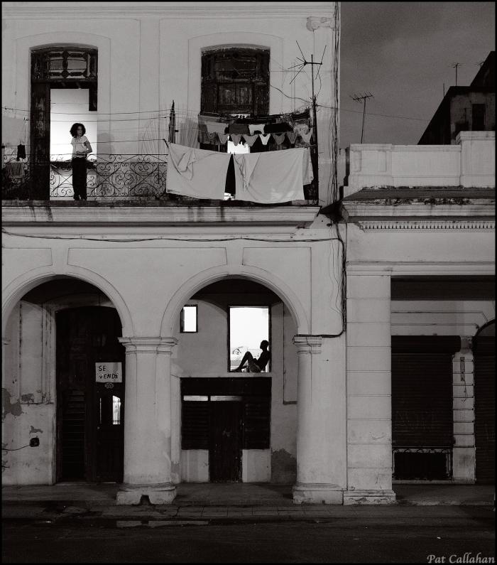 Havana,Cuba Night