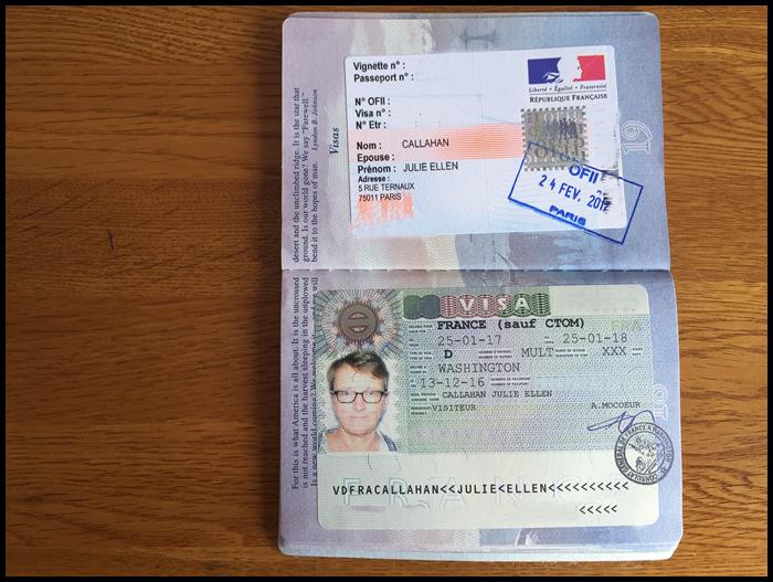 visa-france