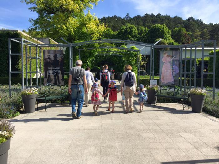 Giverny impressionist museum