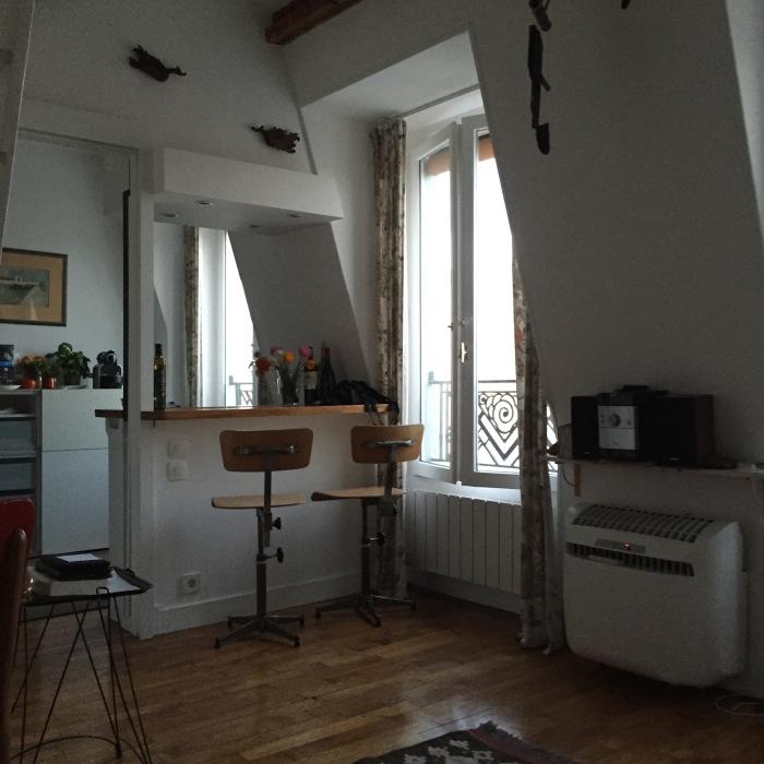 Rue Ternaux Inside
