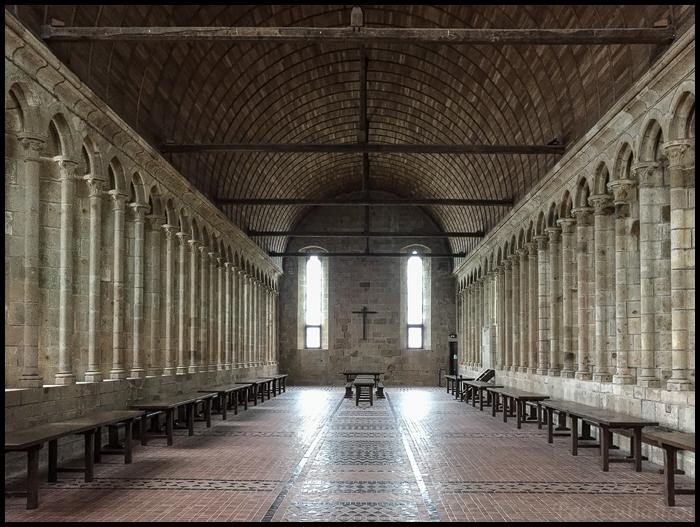 France-Abbey