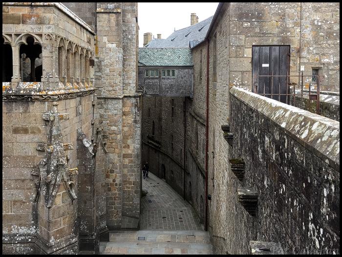 France-St Michel Street